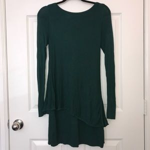 White House Black Market Sweater Dress